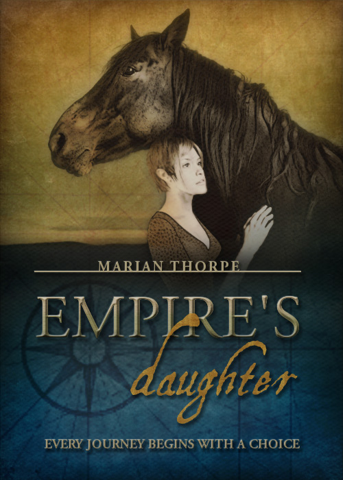 Download Empire's Daughter for free for a limitedtime!