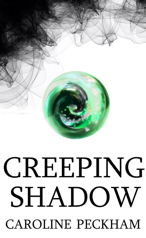 A Pre-publication Review: Creeping Shadow: Rise of Isaac Book 1, by Caroline Peckham
