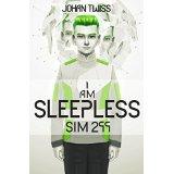 i am sleepless