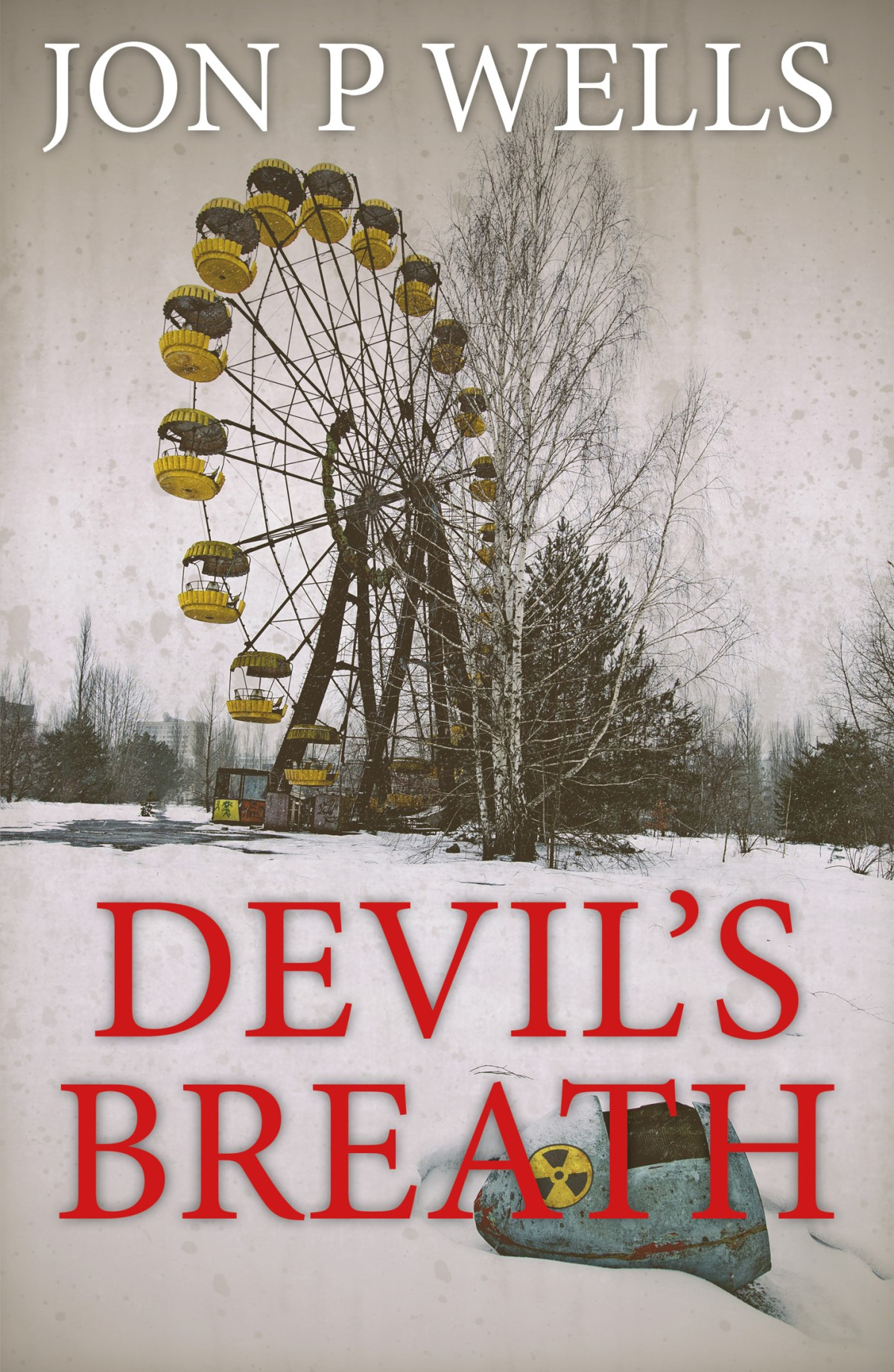 Devil's Breath, by Jon P. Wells: AReview
