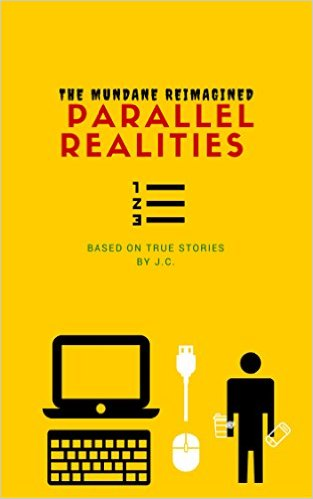 Parallel Realities, by J.C.: a (short) review