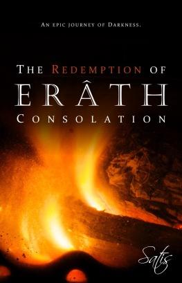 Consolation Digital Cover