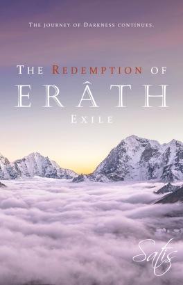 Exile Digital Cover