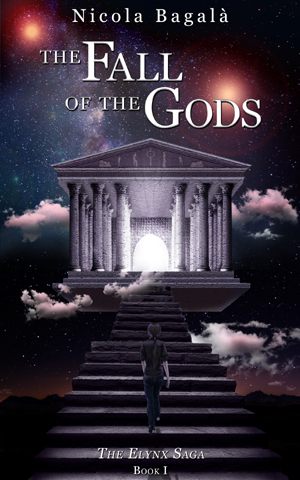 The Fall of The Gods (Elynx Saga Book 1) by Nicola Bagalà: A Review