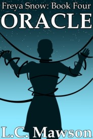 Image result for oracle l.c. mawson