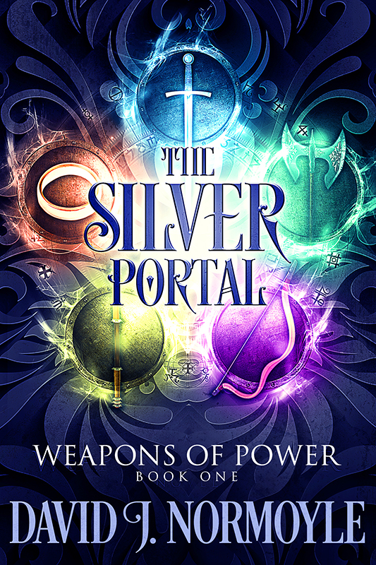 The Silver Portal, by David J. Normoyle: A Review
