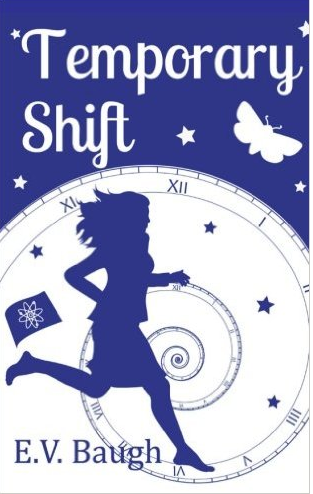 Temporary Shift, by E.V. Baugh: A Review