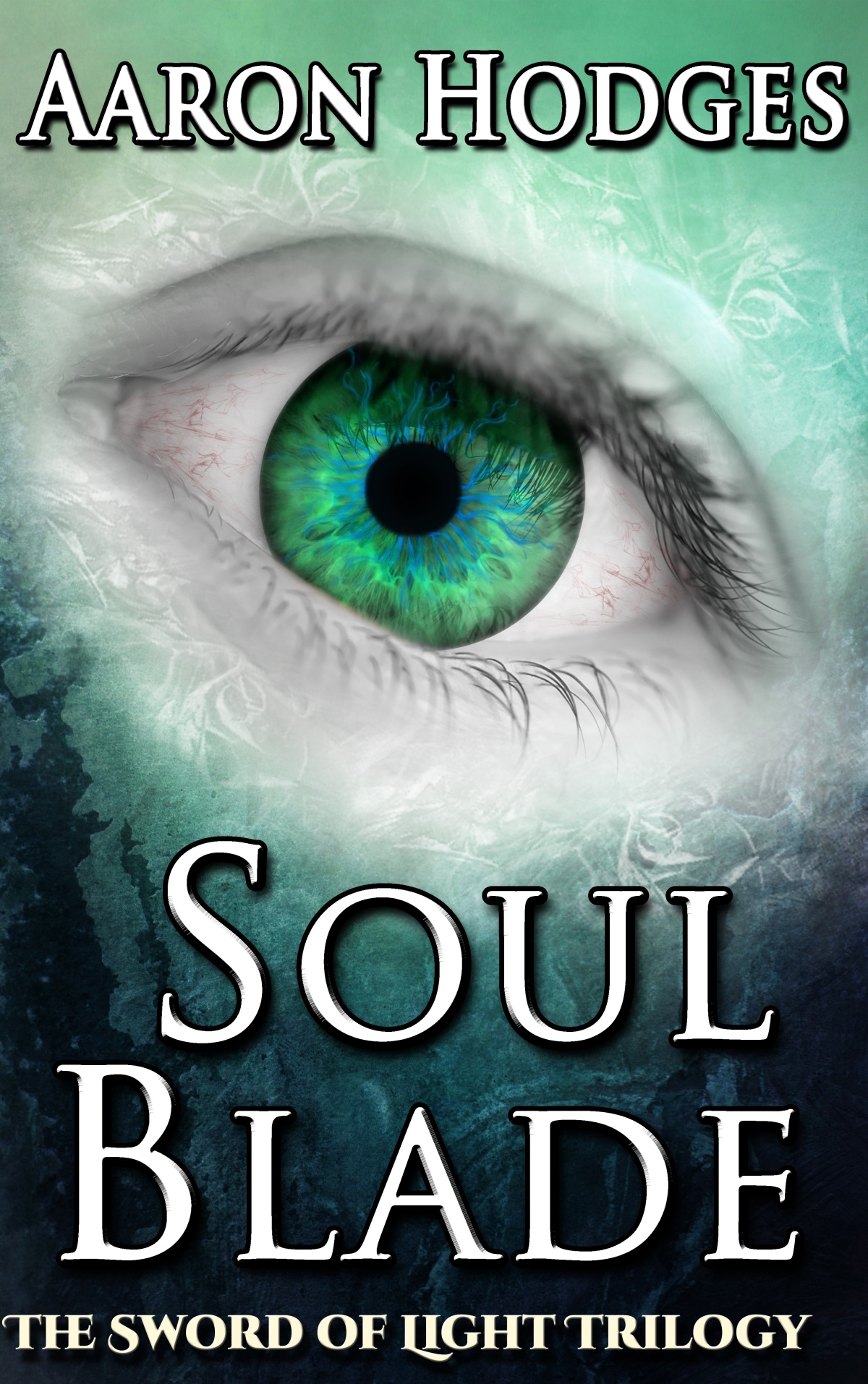 Soul Blade, by Aaron Hodges: A Blog Tour Post