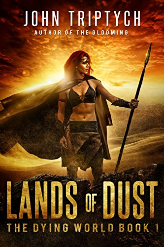 Lands of Dust, by John Triptych: A Release-DayReview