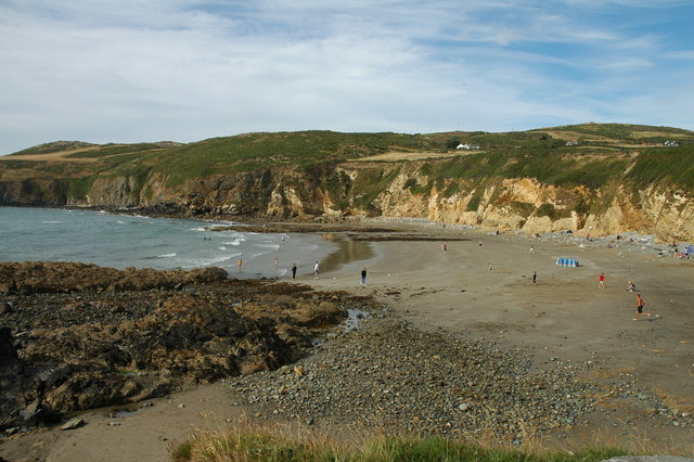 porth_swtan_or_church_bay_-_geograph-org-uk_-_414251