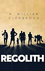 Regolith, by H. William Glenbrook: A Review