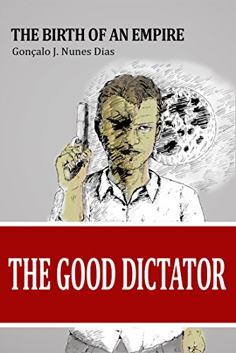 The Good Dictator: Author Promotion
