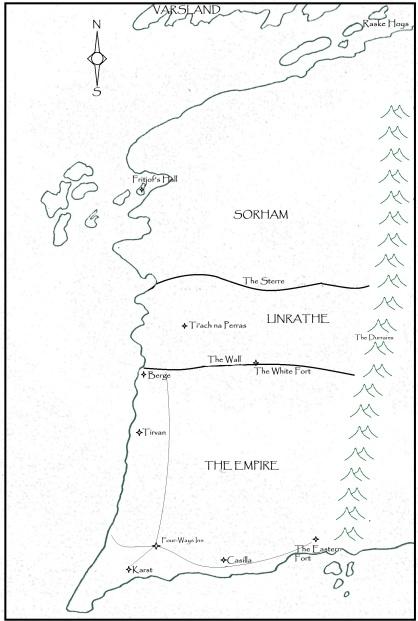 better map