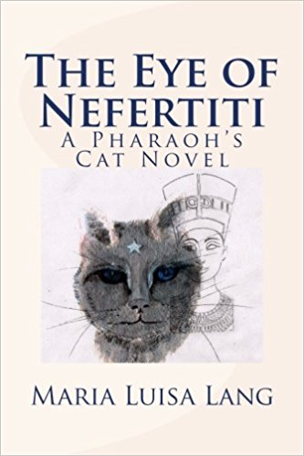 The Eye of Nefertiti, by Maria Luisa Lang: A Review