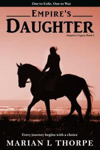 A new review of Empire's Daughter