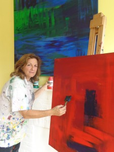 Frances_Bildner_at_work-225x300