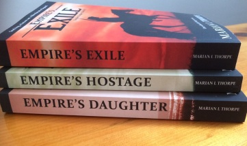 three spines