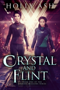 Crystal and Flint