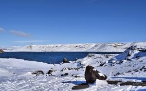 kleifarvatn-lake