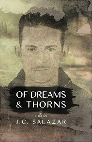 Of Dreams and Thorns, by J.C. Salazar: an interview and review