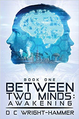 Between Two Minds: Awakening  by D C Wright-Hammer