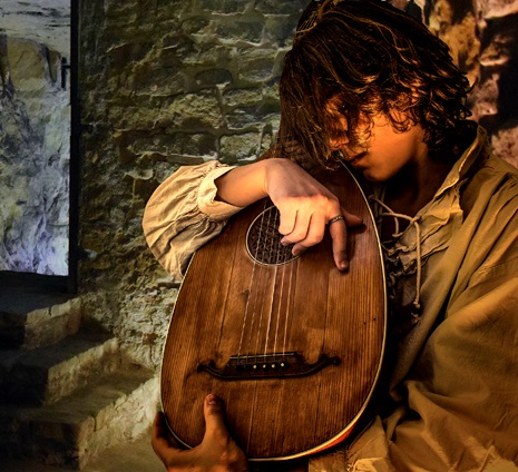 Sorley's Song forCillian