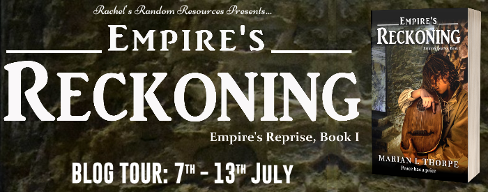 Empire's Reckoning – Marian L Thorpe