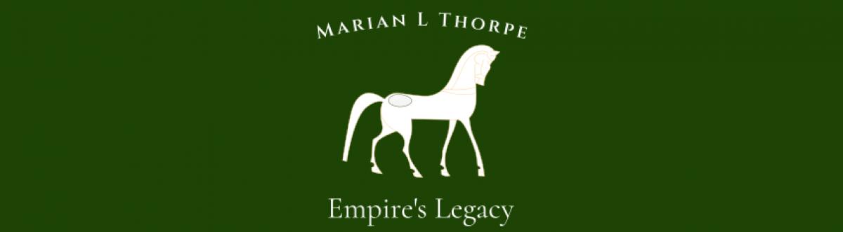 Marian L Thorpe